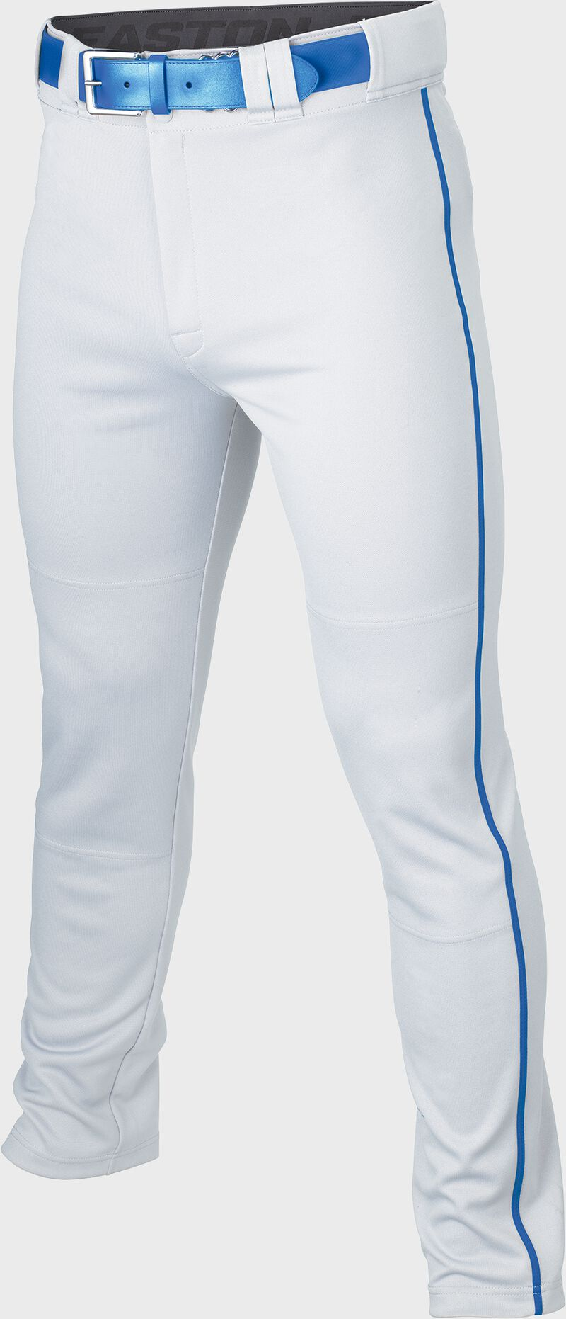 RIVAL+ PANT ADULT PIPED WHITE/ROYAL XL