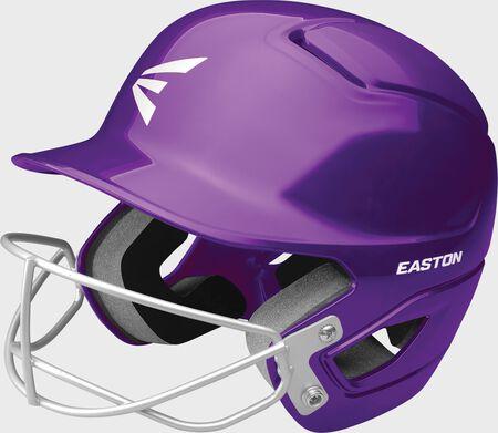 Alpha Solid with Softball Mask