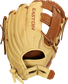 2022 Morgan Stuart Elite Fastpitch Collection Fastpitch 11.5-Inch Infield Glove image number null