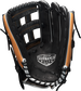 2021 Tournamentt Elite 12.5-Inch Outfield Glove image number null