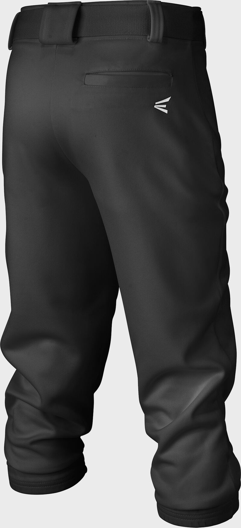 Pro+ Pull Up Pant Youth BK Y L