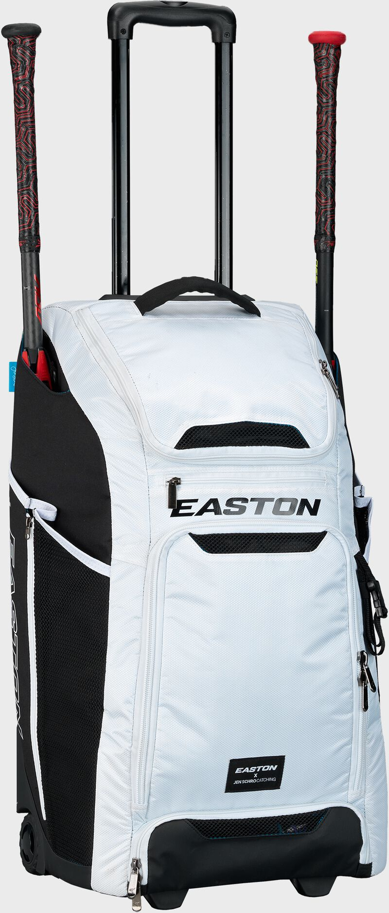 Catcher's Wheeled Bag | WH
