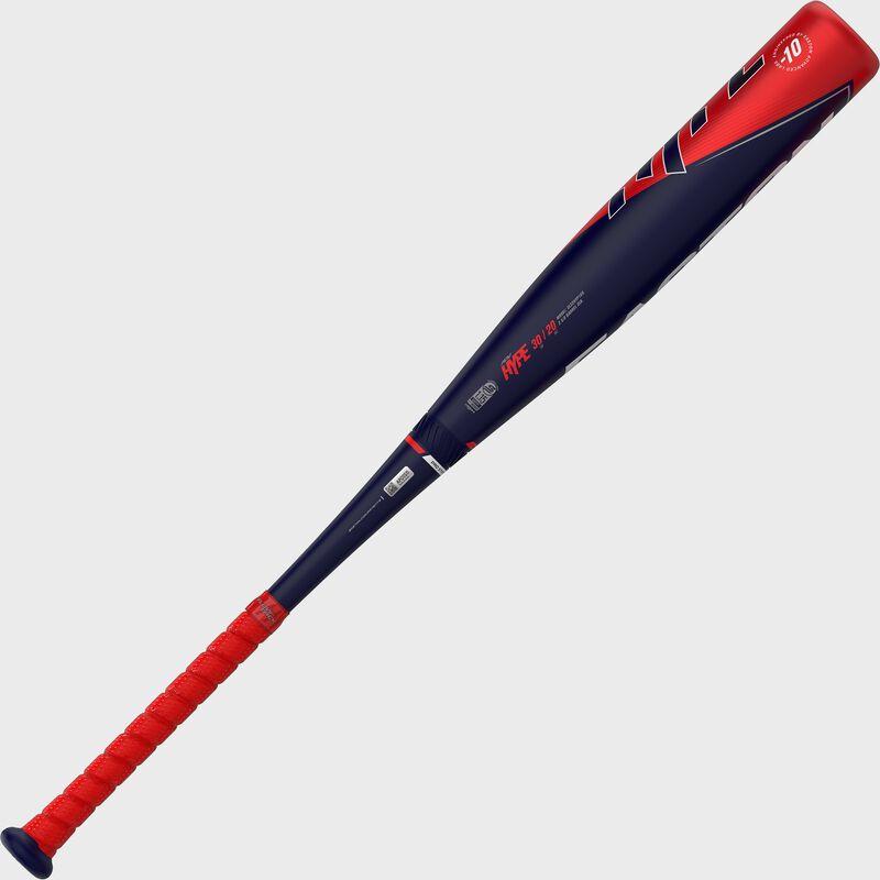 Easton 2022 Hype USSSA Baseball Bat | -10, -5