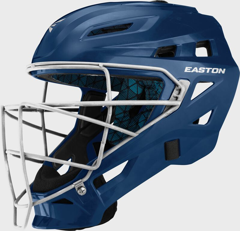 Gametime Catcher's Helmet NY L