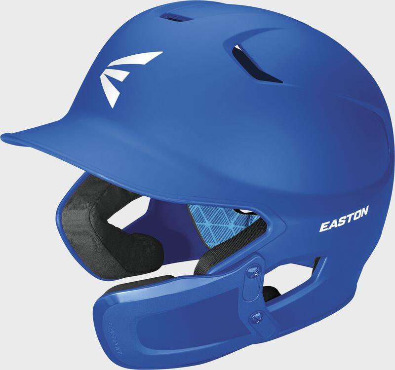 Z5 2.0 Helmet Matte Universal Jaw Guard RY JR
