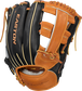 2022 Professional Collection Hybrid 11.75-Inch Infield Glove image number null