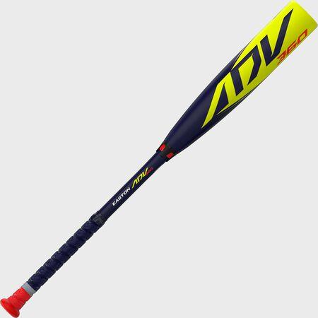 Easton 2022 ADV 360 USA Baseball Bat   -11, -10, -8, -5