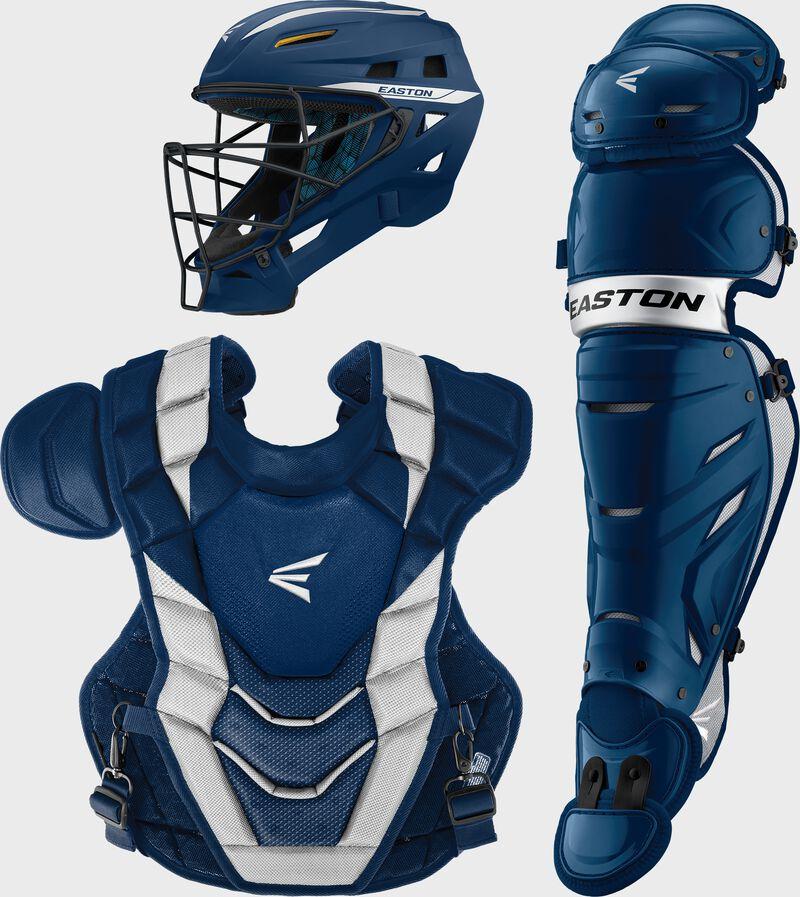 Pro X Catcher's Kit Adult NY/SL