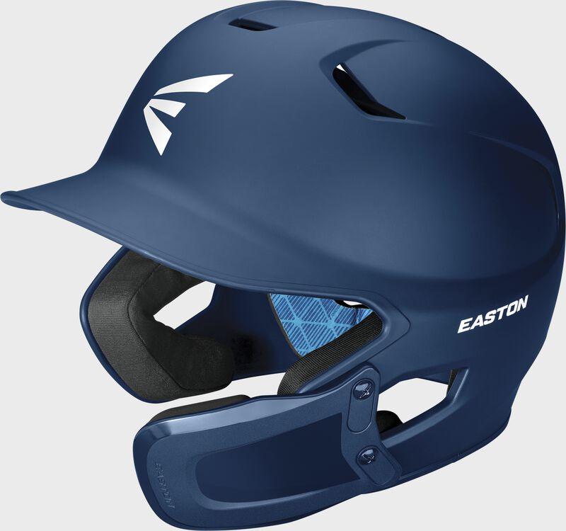 Z5 2.0 Helmet Matte Universal Jaw Guard NY JR