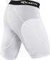 Youth Extra Protective Sliding Short image number null