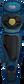 Pro X Leg Guard Adult NY/SL image number null