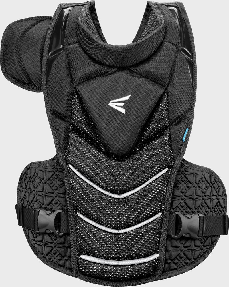 Jen Schro The Very Best Chest Protector Large BK/BK