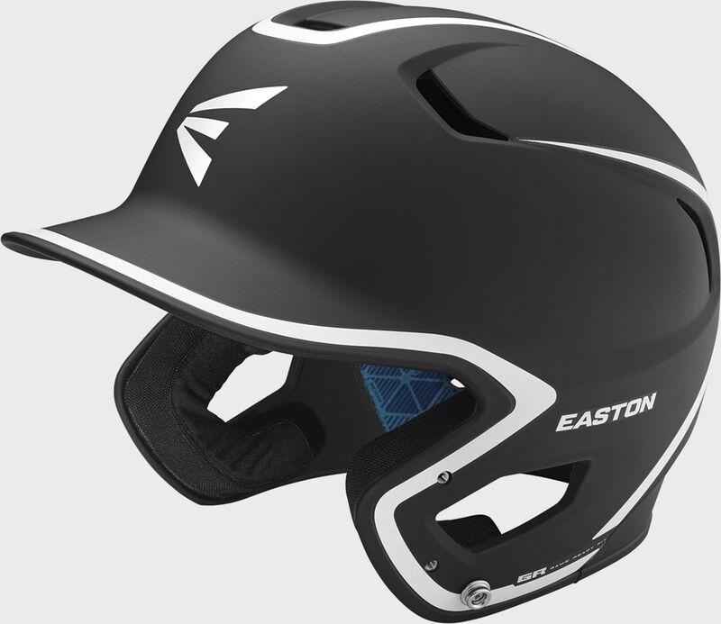 Z5 2.0 Helmet Matte Two-Tone BKWH SR