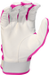 Girl's Fundamental Batting Gloves image number null