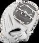 2021 Jen Schroeder Signature Series 34-Inch Fastpitch Catcher's Glove image number null