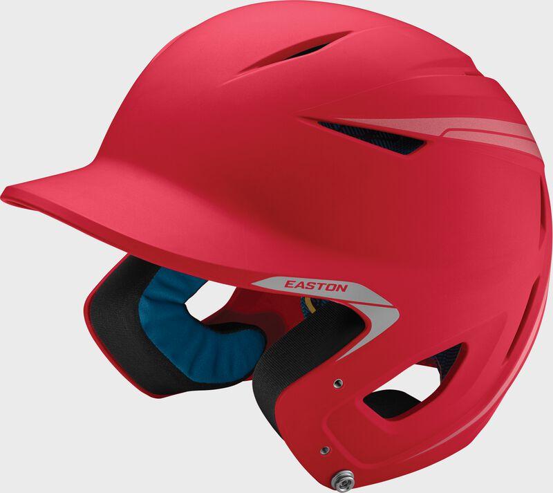 Pro X Helmet Matte RD JR