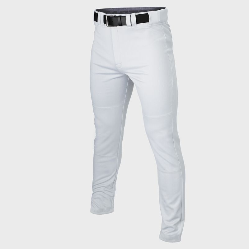 Rival+ Pant Youth WHITE XL