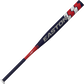 Easton 2022 Ghost Red/White/Blue USA Softball Bat image number null