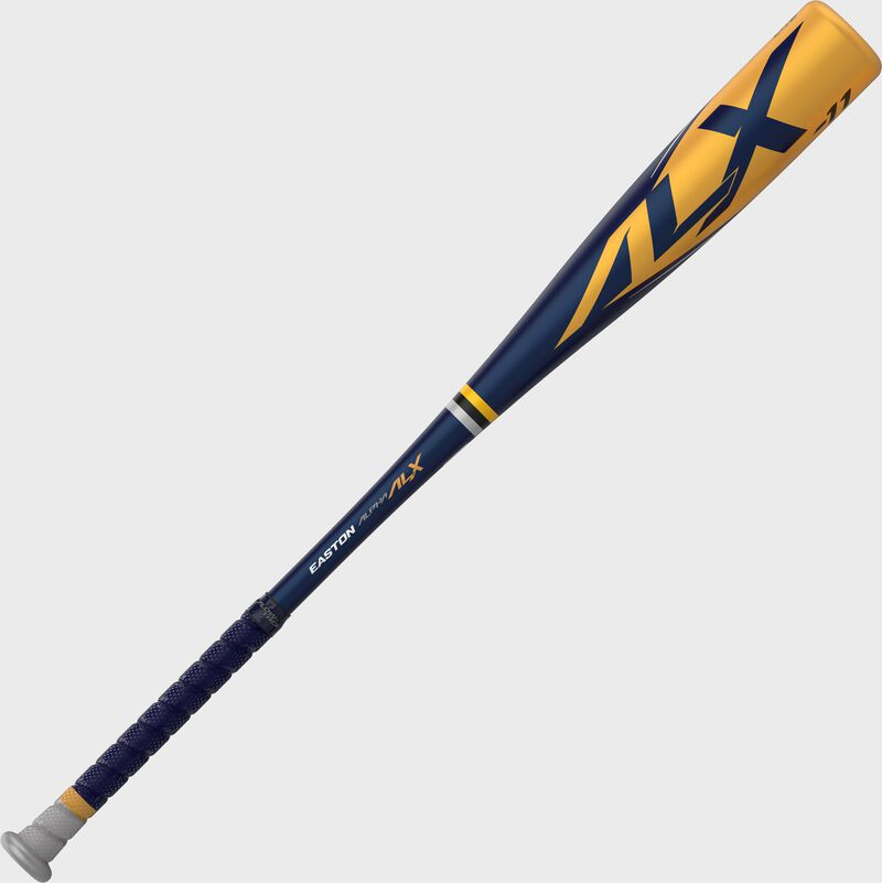 Easton 2022 Alpha ALX USA Baseball Bat | -11