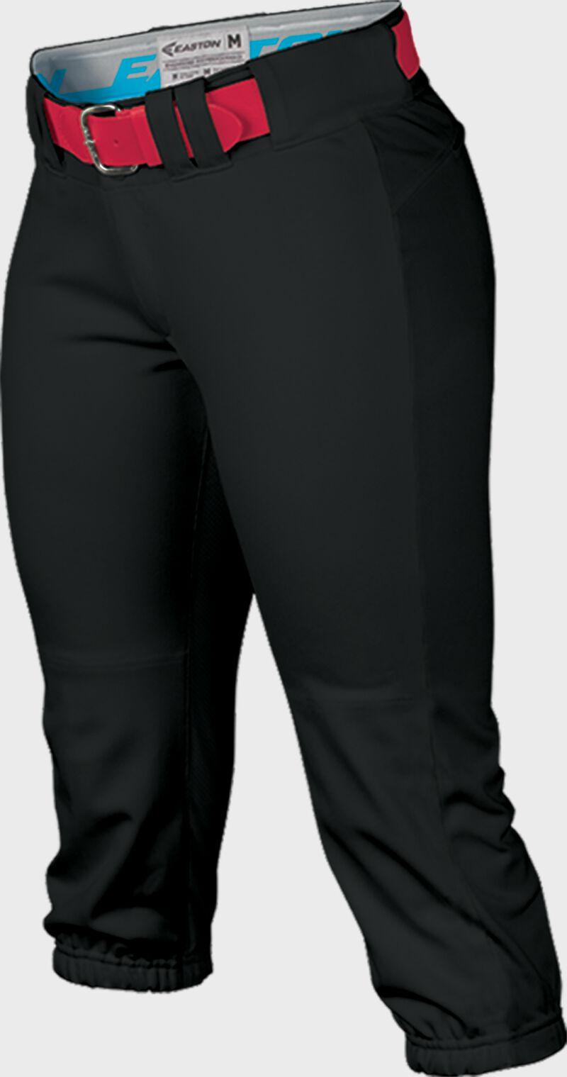 Easton Prowess Softball Pant Girls BLACK  S