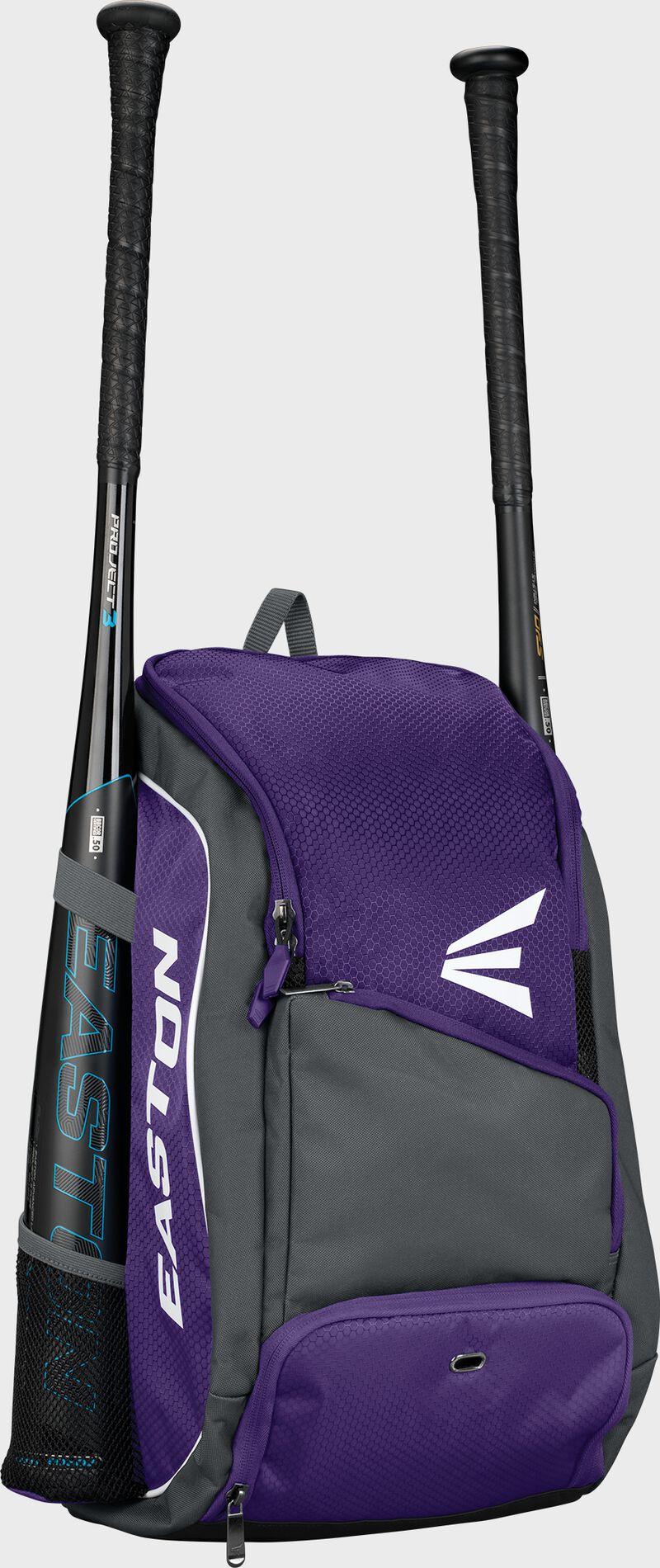 Game Ready Backpack | PU