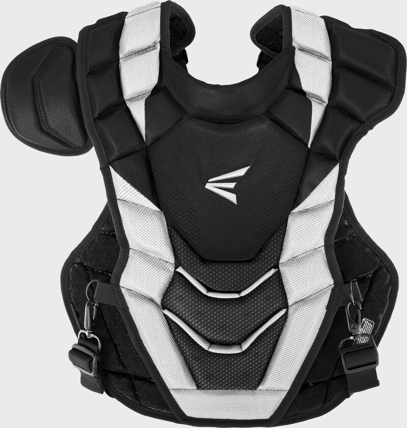 Pro X Chest Protector Adult BK/SL