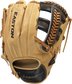 2022 Professional Collection Kip 11.75-Inch Infield Glove image number null