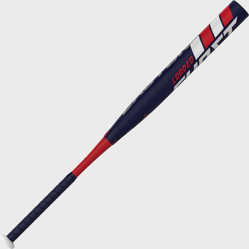 Easton 2022 Ghost Red/White/Blue USA Softball Bat