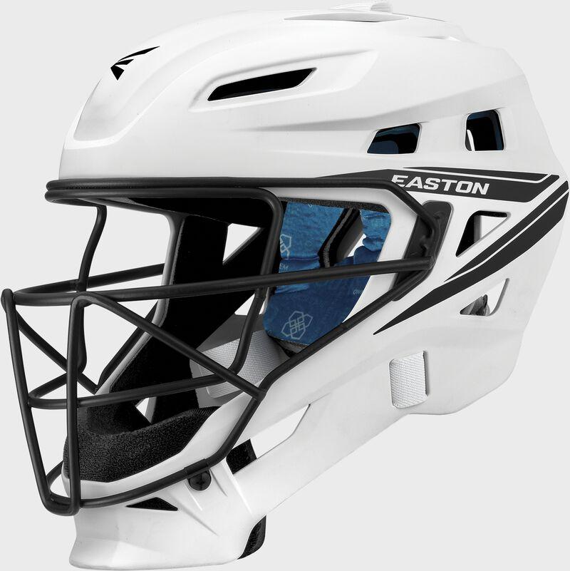 Jen Schro The Very Best Catcher's Helmet WH L