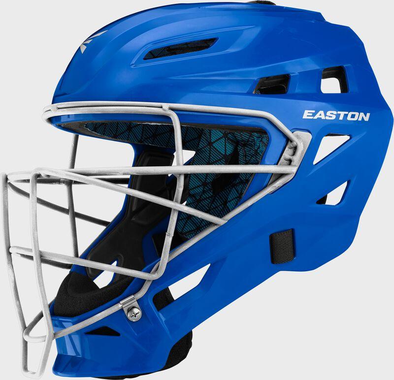 Gametime Catcher's Helmet RY L