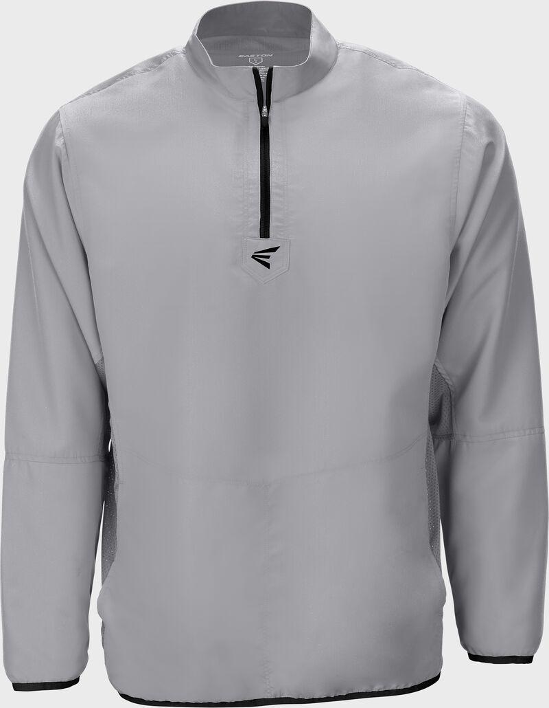 Alpha Cage Jacket Long Sleeve GY XXL