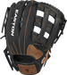 2022 Prime Slowpitch 13-Inch Softball Glove image number null