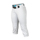 Easton Prowess Softball Pant Girls WHITE  M image number null