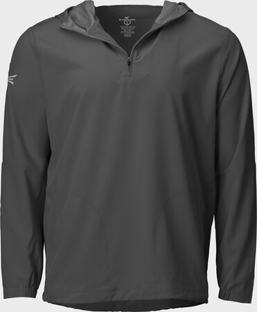 Adult Gameday Stretch Woven Jacket