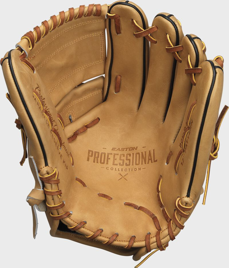 2022 Professional Collection Kip 12-Inch Pitcher's Glove