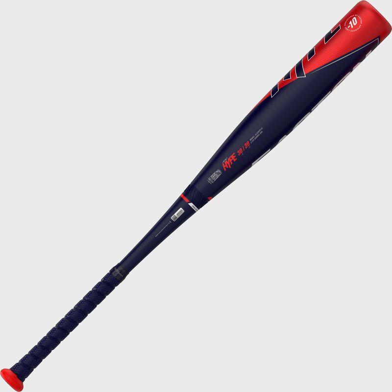 2022 Easton Hype USSSA Baseball Bat | -10, -8