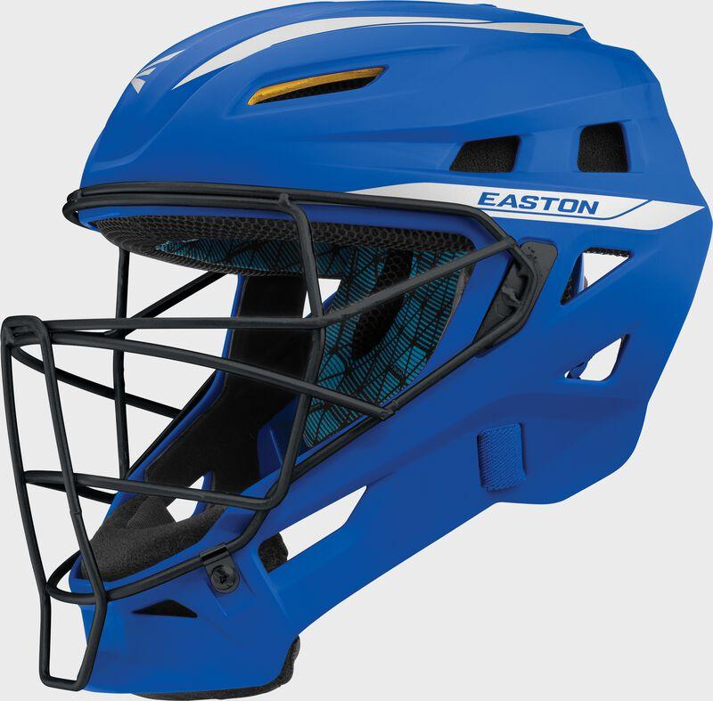 Pro X Catcher's Helmet RY/SL S