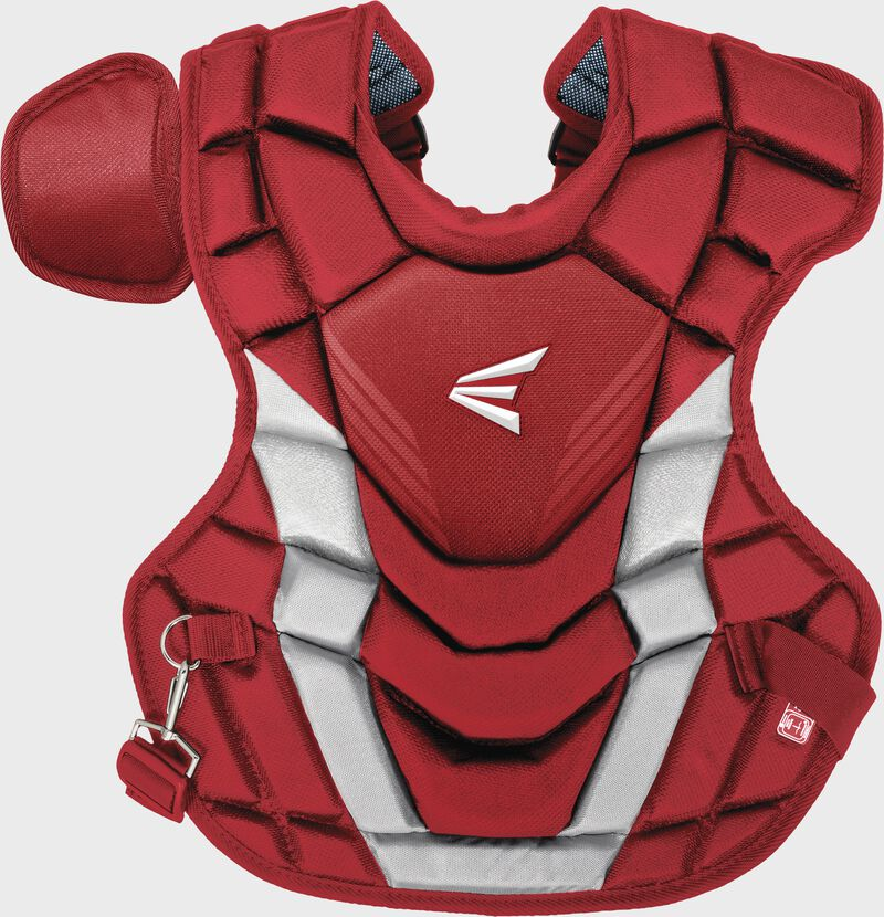 Gametime Chest Protector Adult RD/SL