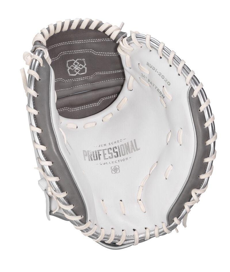 2021 Jen Schroeder Signature Series 34-Inch Fastpitch Catcher's Glove