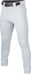 Rival+ Pro Taper Pant Youth WHITE XL image number null