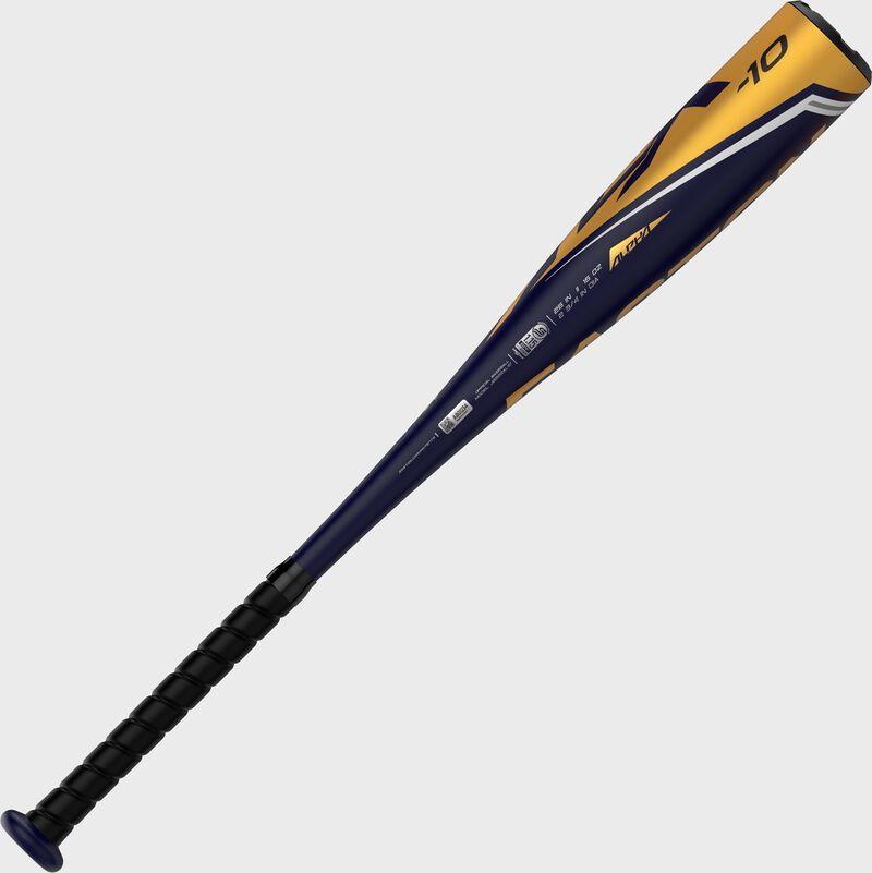 Easton 2022 Alpha ALX USSSA Baseball Bat | -10