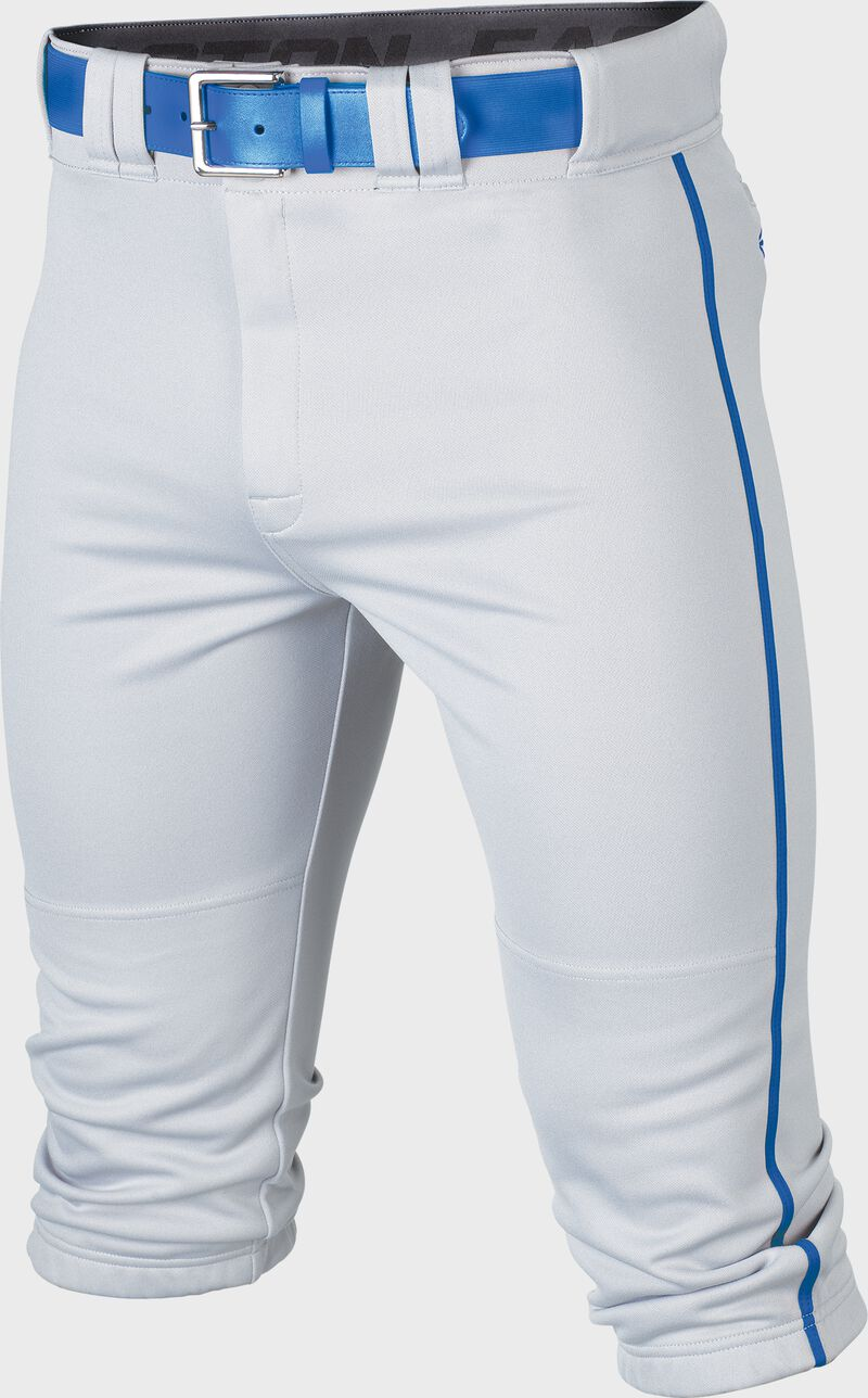 Rival+ Knicker Pant Adult Piped WHITE/NAVY XXL