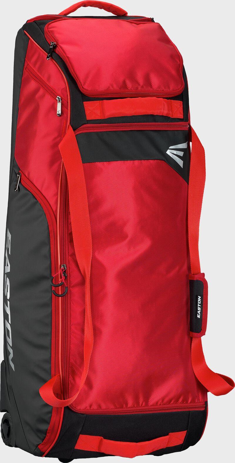 Dugout Wheeled Bag | RD