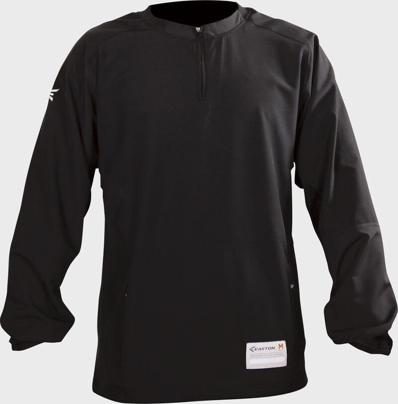Easton Fuze Cage Jacket Youth CHARCOAL  LARGE/XLARGE