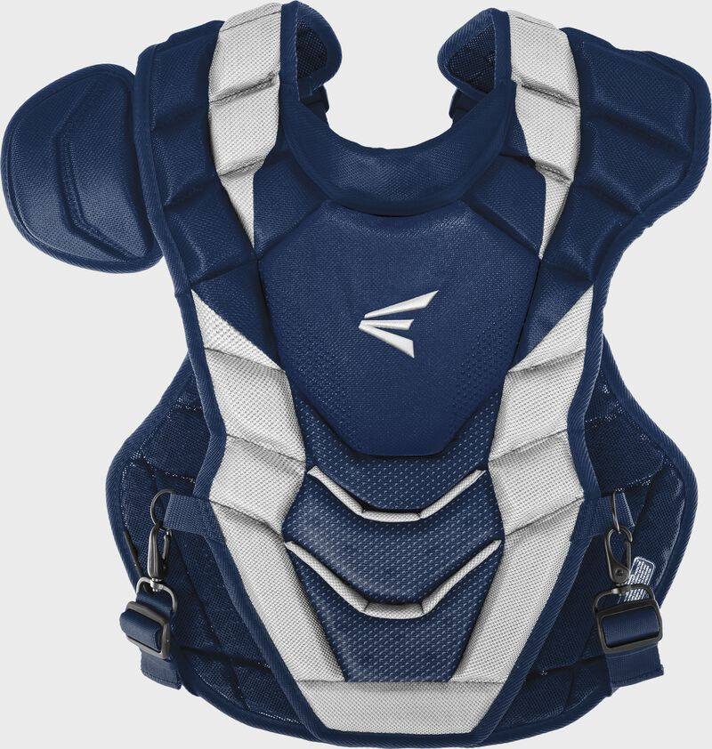 Pro X Chest Protector Adult RD/SL