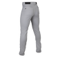 Rival+ Pant Adult GREY S image number null
