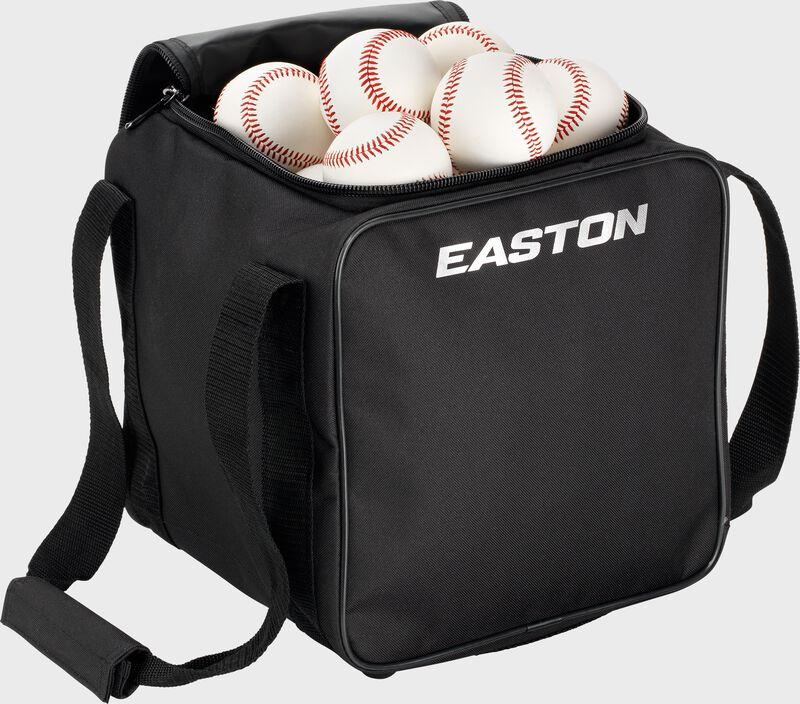 Cube Ball Bag