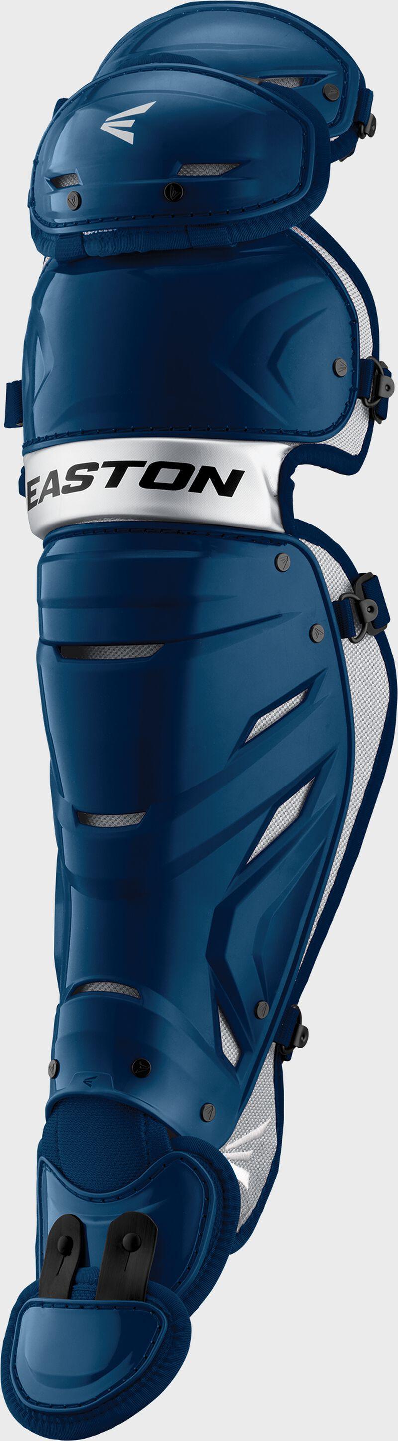 Pro X Leg Guard Adult NY/SL