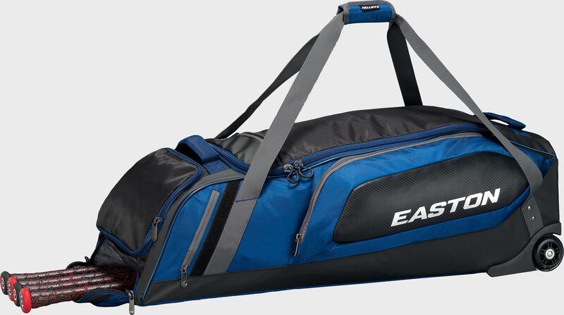 Matrix Wheeled Bag  NY