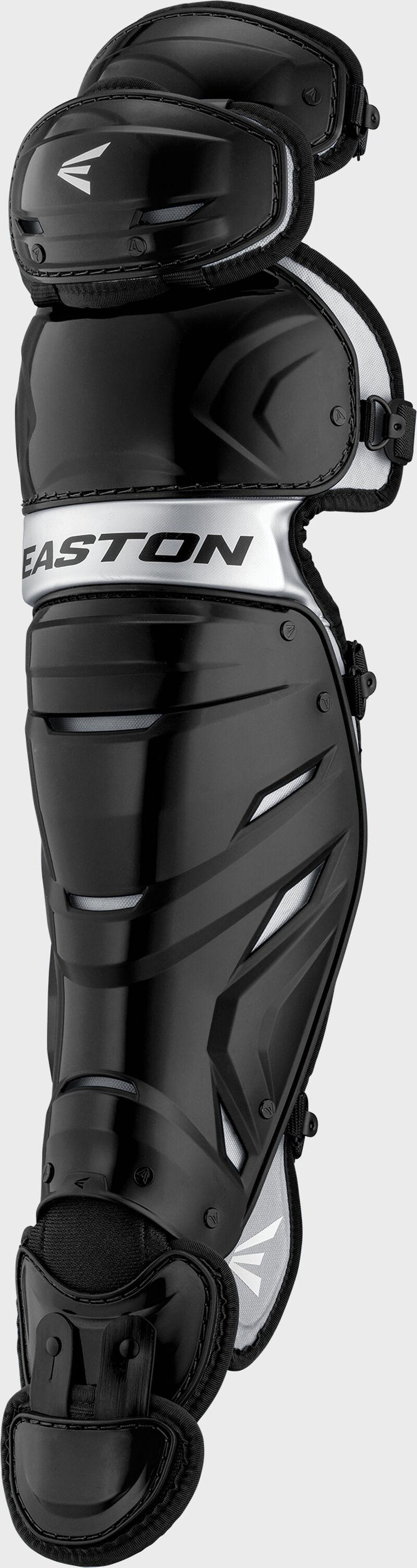 Elite X Leg Guards